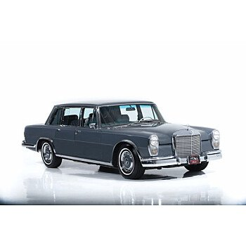 1965 Mercedes-Benz 600 for sale 101349139