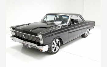 1965 Mercury Comet for sale 101061680