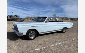 1965 Mercury Comet for sale 101265693
