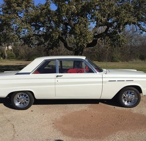1965 Mercury Comet for sale 101282518