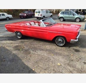 1965 Mercury Comet for sale 100828284