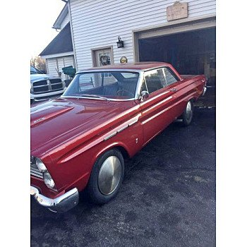 1965 Mercury Comet for sale 101109215