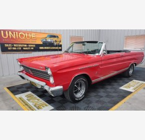 1965 Mercury Comet for sale 101201987