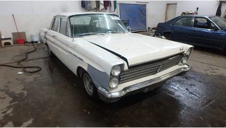 1965 Mercury Comet for sale 101345119