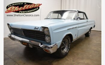 1965 Mercury Comet Caliente  for sale 101454160