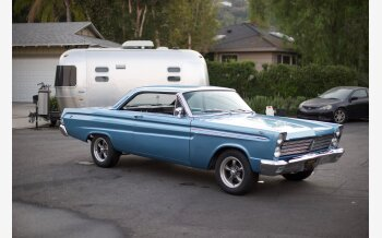 1965 Mercury Cyclone for sale 101234420