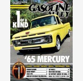 1965 Mercury M-100 for sale 101042600