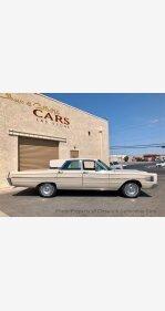 1965 Mercury Montclair for sale 101371045