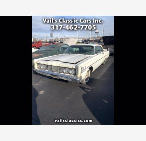 1965 Mercury Montclair for sale 101426051