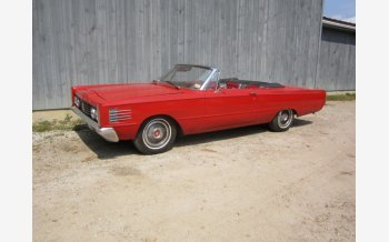 1965 Mercury Monterey for sale 100943501