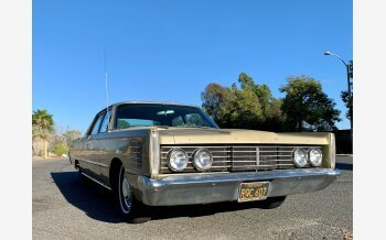 1965 Mercury Monterey for sale 101373169