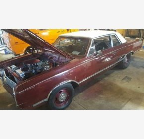 1965 Oldsmobile 442 for sale 100955871