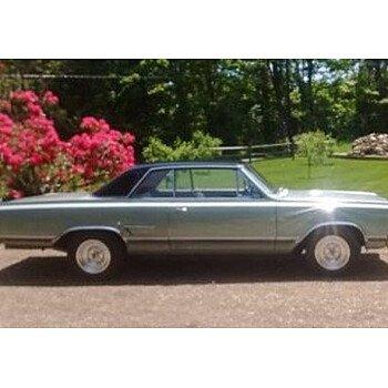 1965 Oldsmobile 442 for sale 101049562