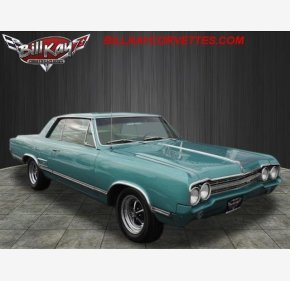 1965 Oldsmobile 442 for sale 101055556