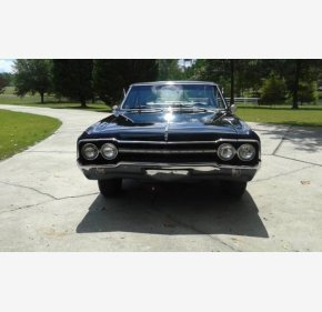 1965 Oldsmobile 442 for sale 101061904