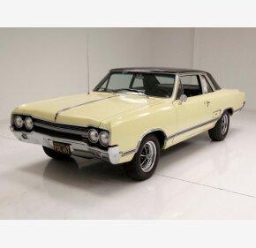 1965 Oldsmobile 442 for sale 101082301