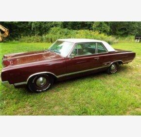 1965 Oldsmobile 442 for sale 101123154