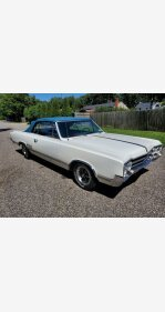 1965 Oldsmobile 442 for sale 101201229
