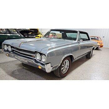1965 Oldsmobile 442 for sale 101298592