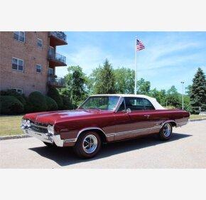 1965 Oldsmobile 442 for sale 101371143