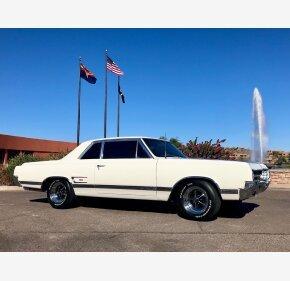 1965 Oldsmobile 442 for sale 101435661