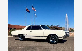 1965 Oldsmobile 442 for sale 101435661