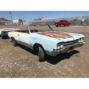 1965 Oldsmobile Cutlass for sale 101050485