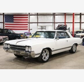 1965 Oldsmobile Cutlass for sale 101084299