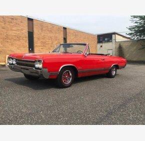 1965 Oldsmobile Cutlass for sale 101168690
