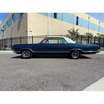 1965 Oldsmobile Cutlass for sale 101345997