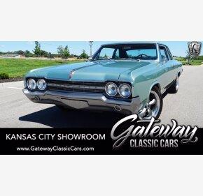 1965 Oldsmobile Cutlass for sale 101366844