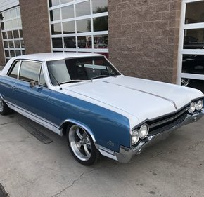 1965 Oldsmobile Cutlass for sale 101376506