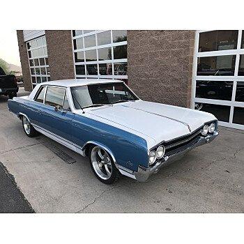 1965 Oldsmobile Cutlass for sale 101376506