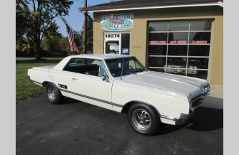 1965 Oldsmobile Cutlass for sale 101390625