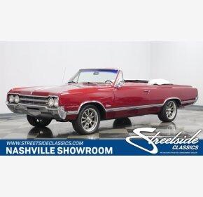 1965 Oldsmobile Cutlass for sale 101437312