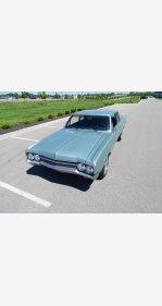 1965 Oldsmobile Cutlass for sale 101467844