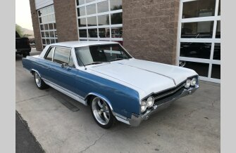 1965 Oldsmobile Cutlass for sale 101470569