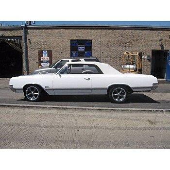 1965 Oldsmobile Cutlass for sale 101554694