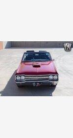 1965 Oldsmobile F-85 for sale 101395460