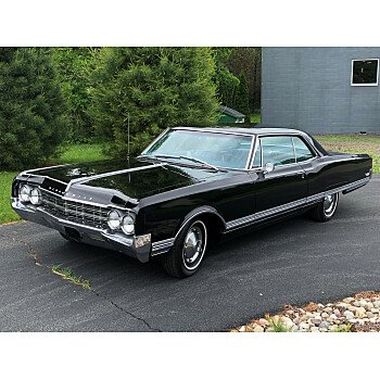 1965 Oldsmobile Ninety-Eight for sale 101156583