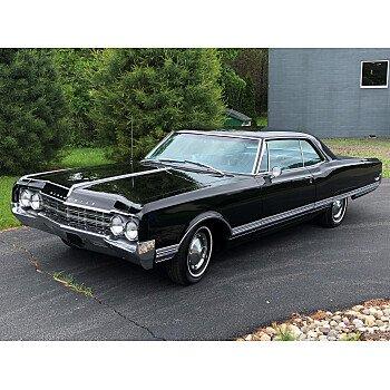1965 Oldsmobile Ninety-Eight for sale 101156583