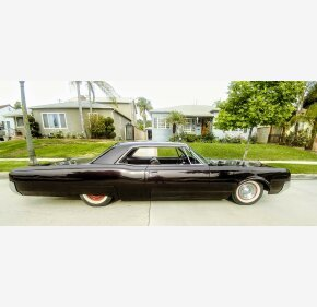 1965 Oldsmobile Ninety-Eight Regency Coupe for sale 101365084