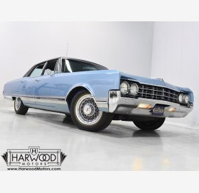 1965 Oldsmobile Ninety-Eight Luxury Sedan for sale 101422639