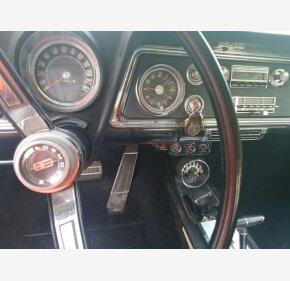 1965 Oldsmobile Starfire for sale 101319920