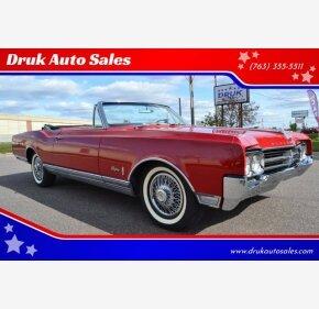 1965 Oldsmobile Starfire for sale 101387499