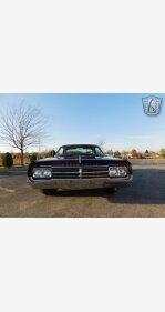 1965 Oldsmobile Starfire for sale 101412843