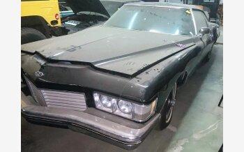 1965 Oldsmobile Starfire for sale 101432223