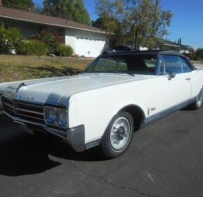 1965 Oldsmobile Starfire for sale 101456098