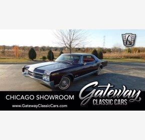 1965 Oldsmobile Starfire for sale 101462319