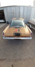 1965 Plymouth Barracuda for sale 100842958